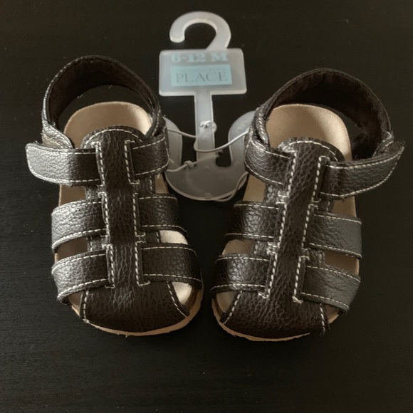 Children's Place Other - Brown sandals